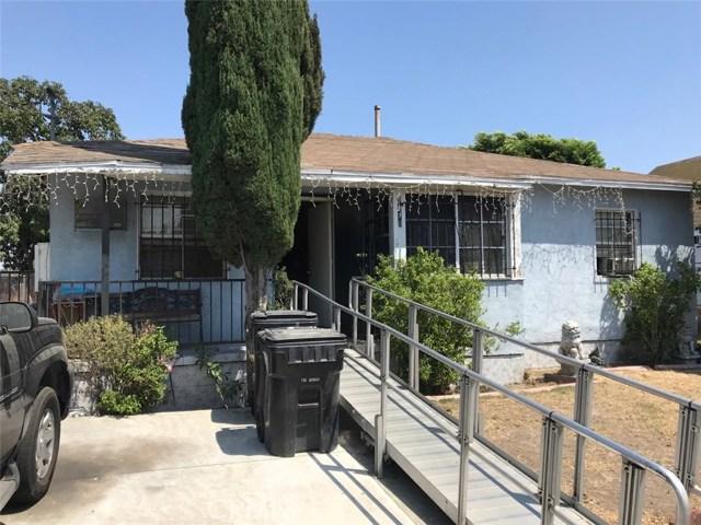 9610 Juniper Street, Los Angeles, CA 90002