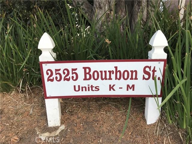 2525 N Bourbon Street, Orange, California