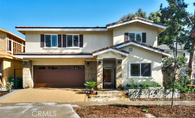 12 Bascom Street, Irvine, CA 92612