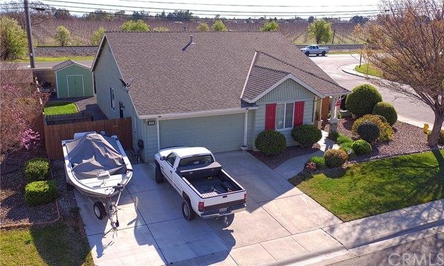 566 Lynn Drive, Orland, CA 95963