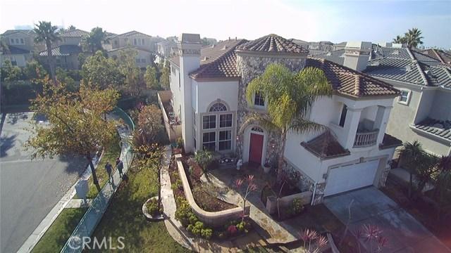 8446  Terranova Circle, Huntington Beach, California