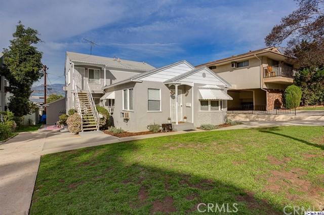1229 Romulus Drive, Glendale, CA 91205