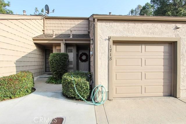 1718 Shady Brook Drive 7, Fullerton, CA 92831