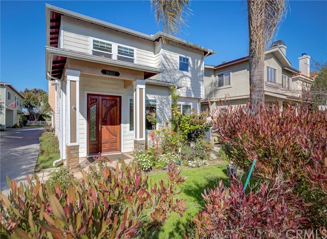 18417 Mansel Avenue, Redondo Beach, CA 90278
