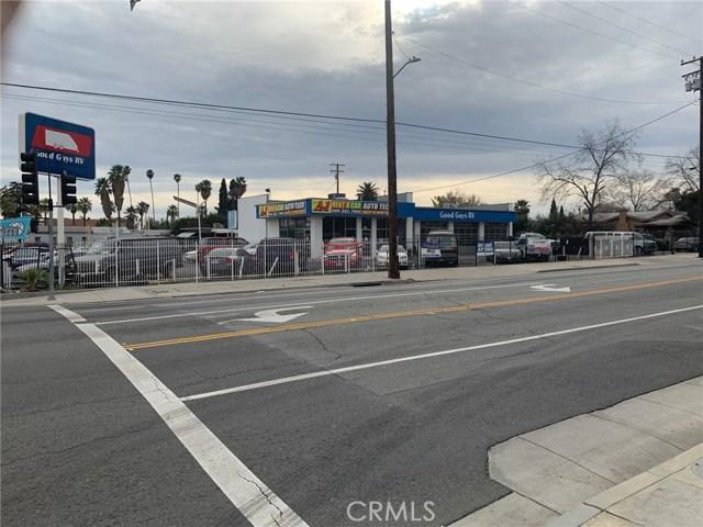 898 N E Street, San Bernardino, CA 92410