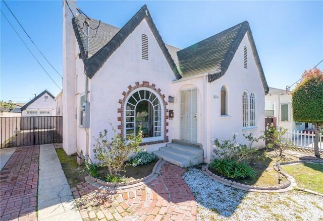 16914 S Harvard Blvd, Gardena, CA 90247