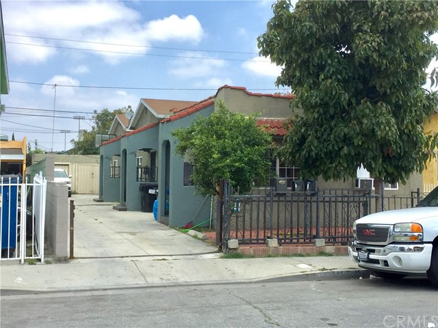 1155 E 66th Street, Los Angeles, CA 90001