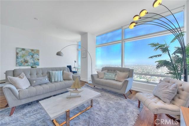 900 W Olympic Boulevard 39D, Los Angeles, CA 90015