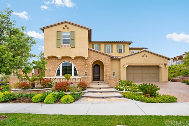 Photo of 525 N Bardsdale Place, Brea, CA 92821