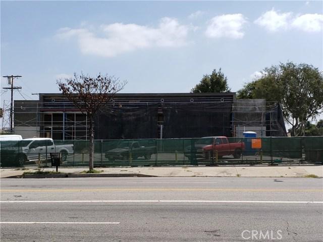 7872 Crenshaw Boulevard, Los Angeles, CA 90043