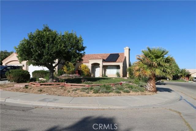 3624 Kingsley Court, Rosamond, CA 93560