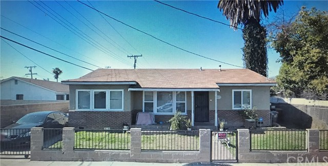 1209 N Kemp Avenue, Compton, CA 90222