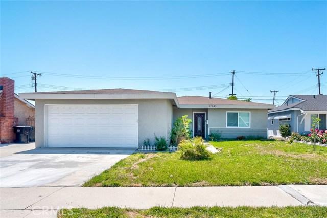 11643 Tidwell Avenue, Whittier, CA 90604