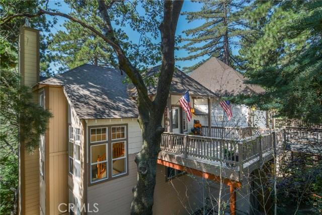 259 Squirrel Drive, Lake Arrowhead, CA 92352