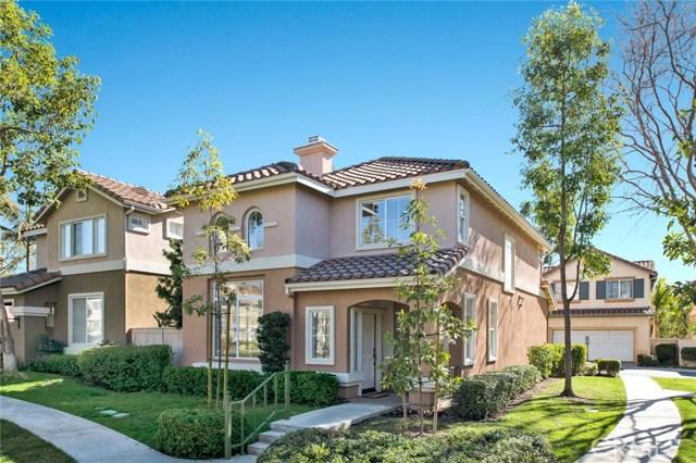 9 Paseo Acebo, Rancho Santa Margarita, CA 92688