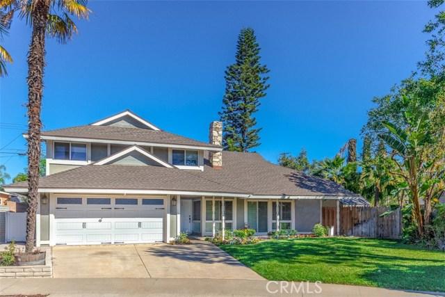 607 S Breezy Way, Orange, CA 92869