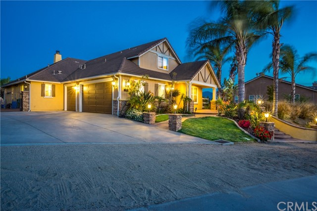1431 Andalusian Drive, Norco, CA 92860