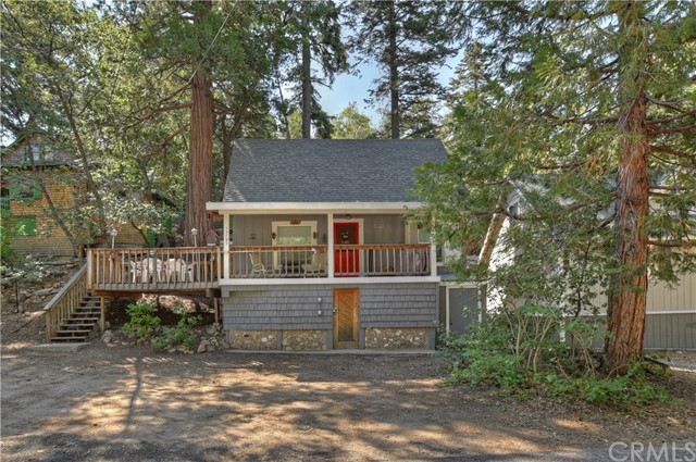 33785 Cedar Pines Ln, Green Valley Lake, CA 92341 Photo 26