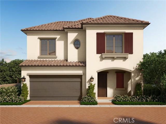 102 Linda Vista 18, Irvine, CA 92618