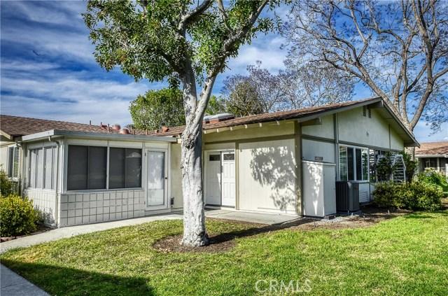 249 Calle Aragon D, Laguna Woods, CA 92637