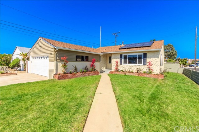 21520 Budlong Avenue, Torrance, CA 90502