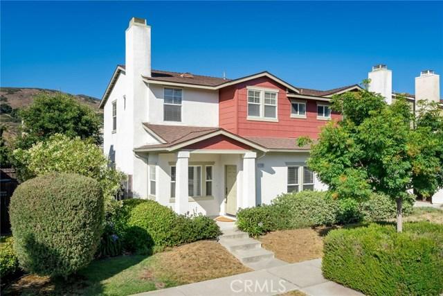 1791 Tonini Drive, San Luis Obispo, CA 93405