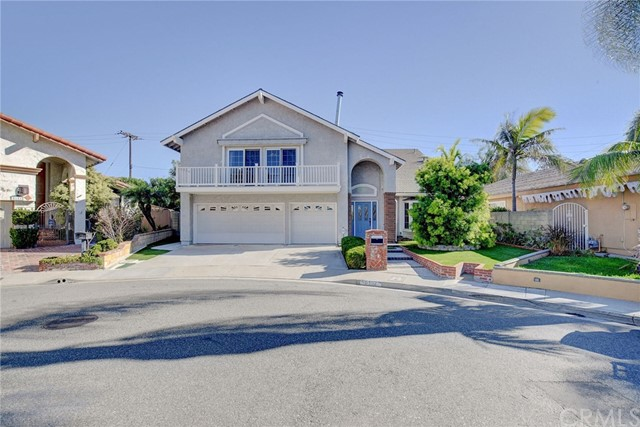 5152 Northwestern Way, Westminster, CA 92683