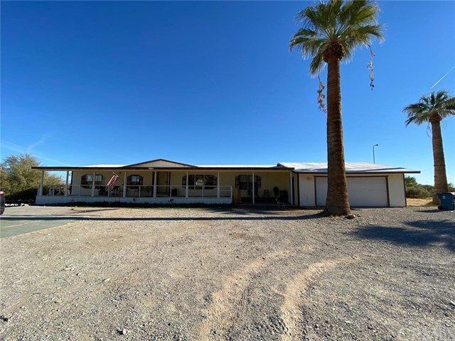 101 Mcshans Ln, Needles, CA 92363 Photo