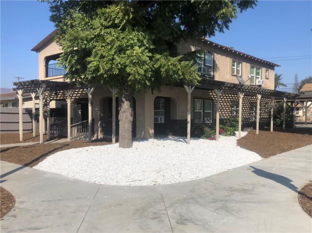 306 N Buena Vista Street, Hemet, CA 92543