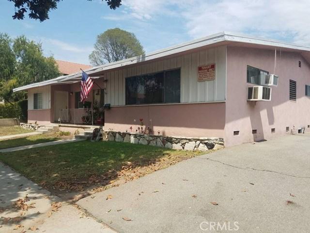 146 N Roberto Avenue, West Covina, CA 91790