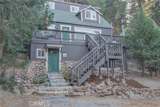 25627 Mid Lane, Twin Peaks, CA 92391