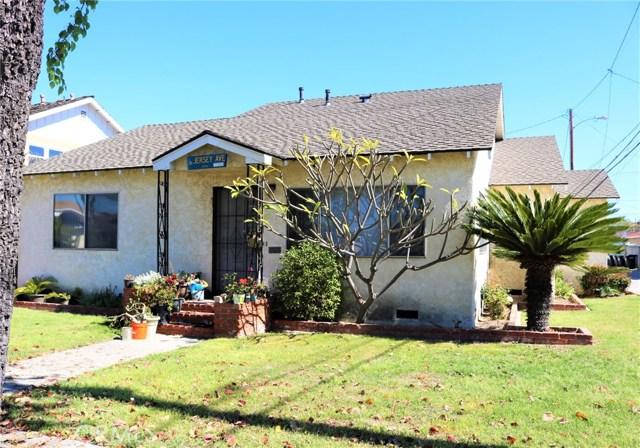 18116 Jersey Avenue, Artesia, CA 90701