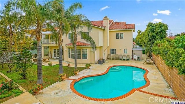 11534 Jenny Lane Lane, Granada Hills, CA 91344