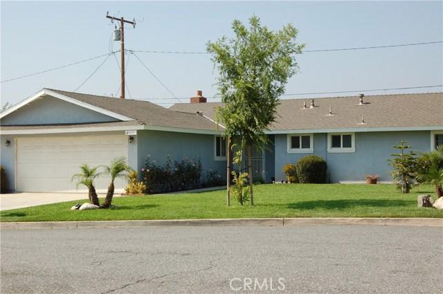 667 E Swanee Lane, Covina, CA 91723