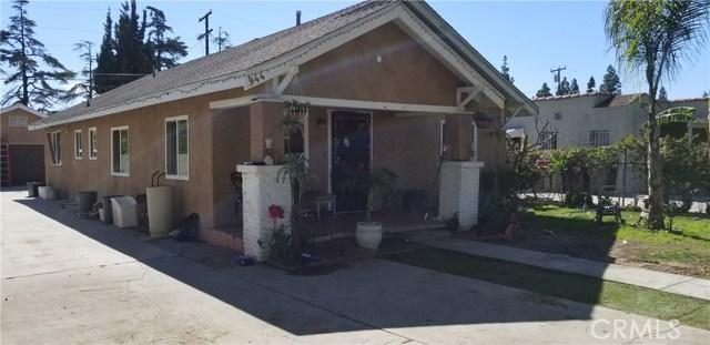 944 W Myrtle Street, Santa Ana, CA 92703