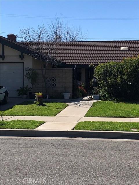 2706 N Glenside Street, Orange, CA 92865