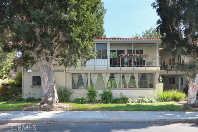 867  Avenida Sevilla #B, Laguna Woods in Orange County, CA 92637 Home for Sale