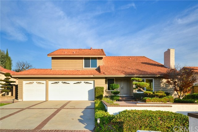 1724 Fairgreen Drive, Fullerton, CA 92833