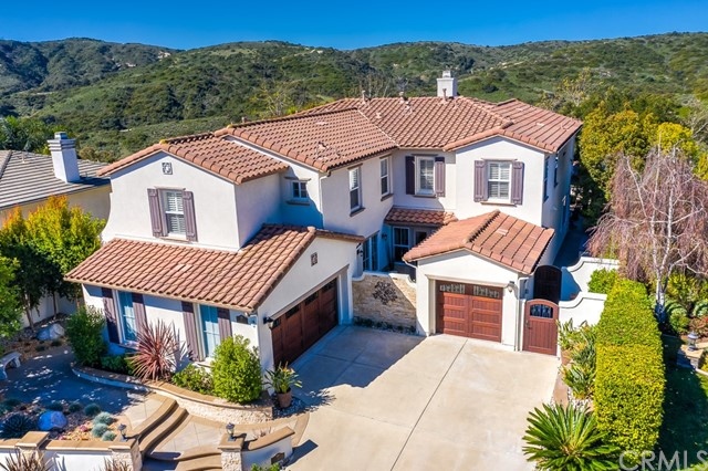55 Remington Lane, Aliso Viejo, CA 92656