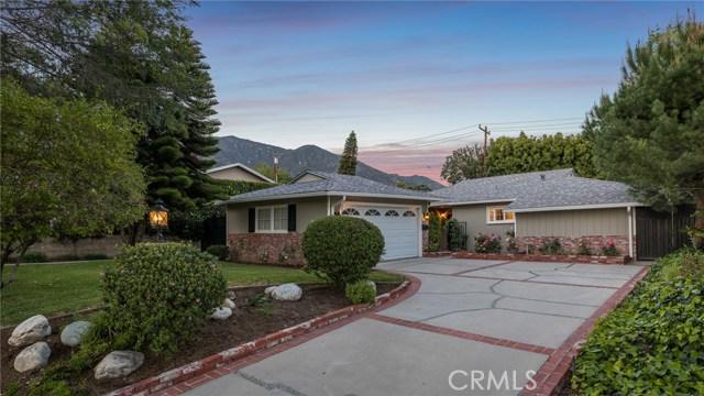 1120 Hastings Ranch Dr, Pasadena, CA 91107 Photo 2