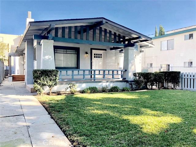 80 N Meridith Avenue, Pasadena, CA 91106