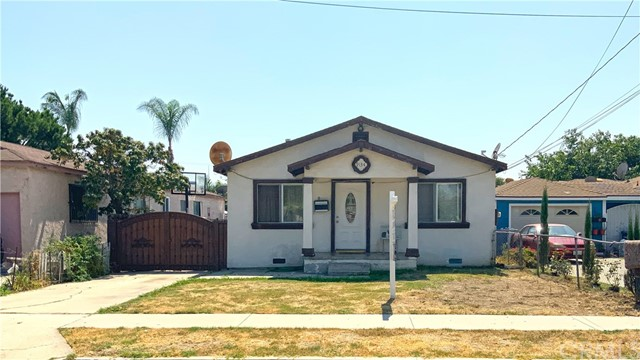 9134 Algeroma Street, Bellflower, California 90706, 2 Bedrooms Bedrooms, ,1 BathroomBathrooms,Single Family Residence,For Sale,Algeroma,RS20184073