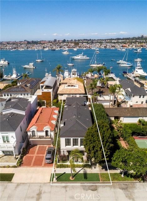 1512 E Balboa Boulevard | Balboa Peninsula Point (BLPP) | Newport Beach CA