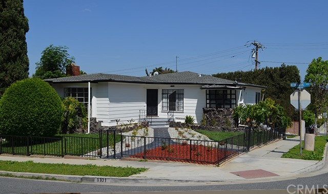 1101 W Newmark Avenue, Monterey Park, CA 91754