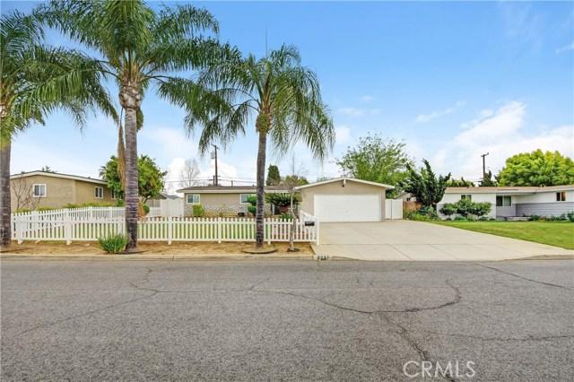 8267 Jadeite Avenue, Rancho Cucamonga, CA 91730
