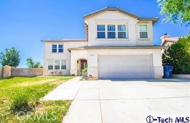 1222 Valiant Street, Lancaster, CA 93534
