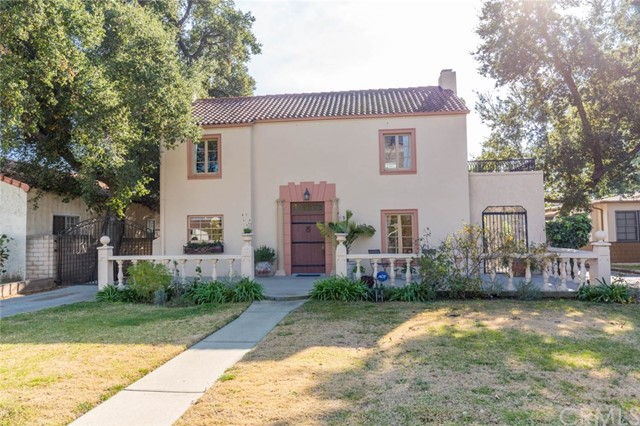 272 Lincoln Avenue, Pomona, CA 91767