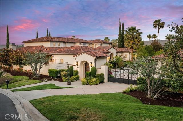Photo of 487 N Equestrian Drive, Orange, CA 92869
