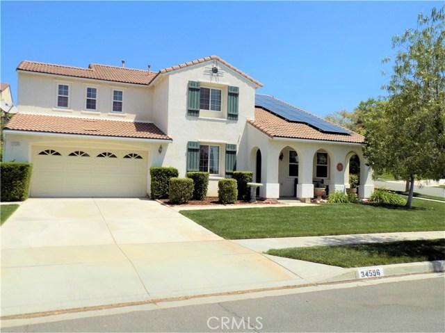 34596 Newell Street, Yucaipa, CA 92399
