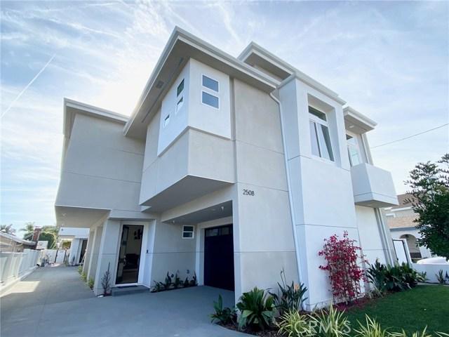 2508 Harriman A, Redondo Beach, CA 90278